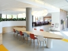 Interieur | Universiteit Wageningen | WUR | Leeshoek
